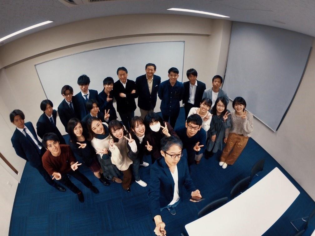 Manaba 中央 大学