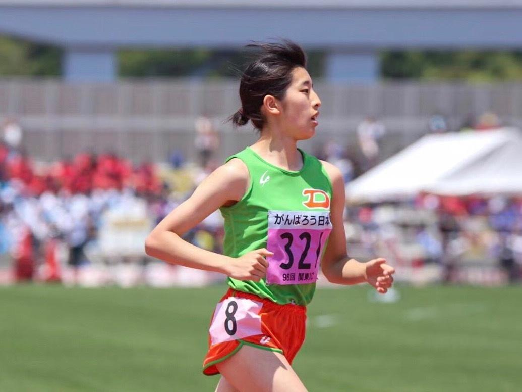 クロス カントリー 2020 日本 選手権